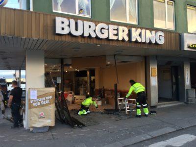 BK Kristiansund 3